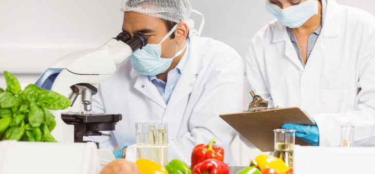 FDA Food Safety Modernization Act (FSMA)