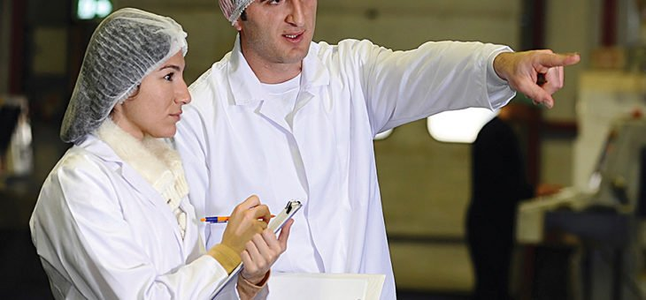 Food Safety and Inspection Service – Ensuring Regulatory Compliance